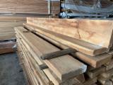 Teak Sawn Lumber, 50 mm Thick