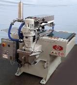 Venta Recubrimiento Con Materiales Líquidos TOMANIN Mod. VFT 1T-2N Nueva Italia