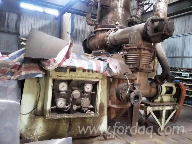 Refiner-for-Making-Paper-Mills-ZFM