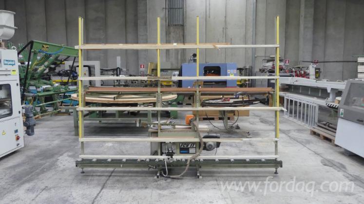 OMGA-FCV-1T-Hinge-Recessing-Machine