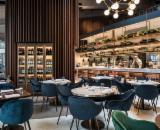 Diningroom Furniture Design - Furniture and finishings for Restaurants