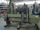 Venta Lijadoras Para Trabajar Cantos, Rebajos Y Perfiles TECNOLEGNO T20 Usada 1989 Italia