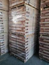 Vender Madeira Esquadriada Faia 25; 32; 38; 50; 60 mm