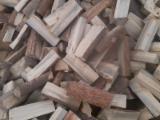 Fresh/KD Ash Firewood, 8-15 in