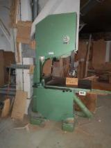 For sale: Band saws - COLIOT LABOURO