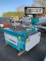 Machines, Ijzerwaren And Chemicaliën - For sale: Spindle mouling machine - MARTIN