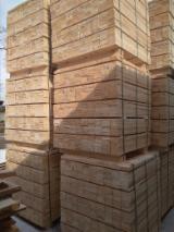 Fresh Sawn Pine Lumber, 17-22 mm