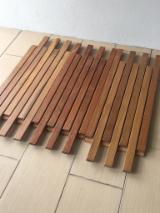 Decks Exterior Madeira Sólida - Vender Decks (E4E) Bangkirai