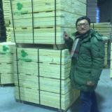 Embalagens de madeira Pinus - Sequóia Vermelha, Abeto - Whitewood Transporte Seco (KD 18-20%) À Venda