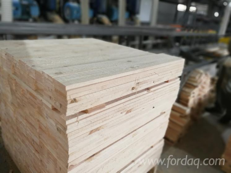 Pine-Spruce-Packaging-Lumber