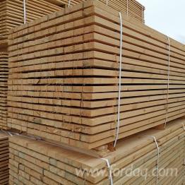 KD-Fir-Pine-Spruce-Lumber