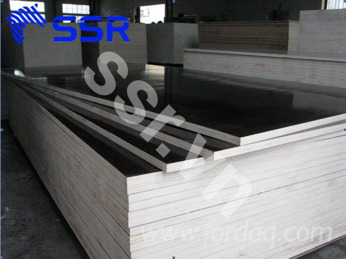Eucalyptus-Film-Faced-Plywood-for-Construction