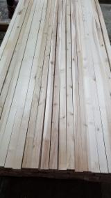 KD Birch Lumber, 24+ mm Thick