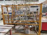 Обладнання, Інструмент Та Хімікати - Wikoma Sultan Lade Production Line Б / У Словаччина