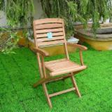 Vender Cadeiras De Jardim Design De Móveis Madeira Macia Asiática Quảng Nam Vietnã