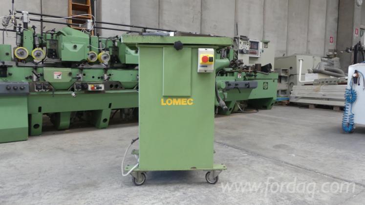 Selling-Used-Lomec-Mitre