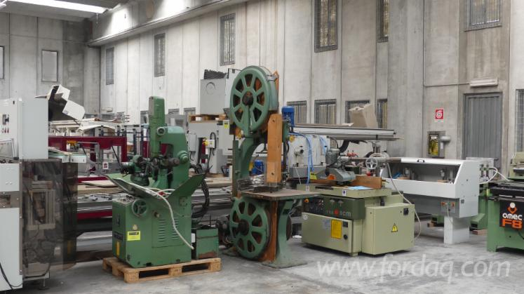 Used-MB-Band-Saws-For