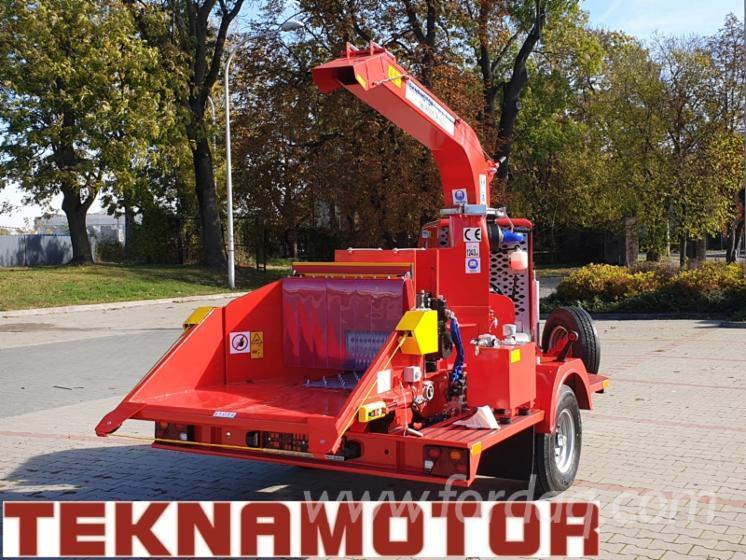 Vender-M%C3%A1quina-Trituradora-Teknamotor-Skorpion-250-SDTG-Novo