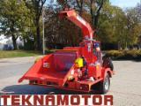 null - Neu Teknamotor Skorpion 250 SDTG Trommelhacker Polen