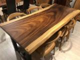 Find best timber supplies on Fordaq - NHP Woodland Co.,Ltd - Selling Saman Tables, Design Style