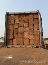 Square Logs, Tali