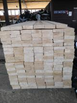 Looking For Spruce Sawn Lumber, 47 mm