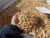 Vender Pellets De Madeira Abeto - Whitewood Ucrânia