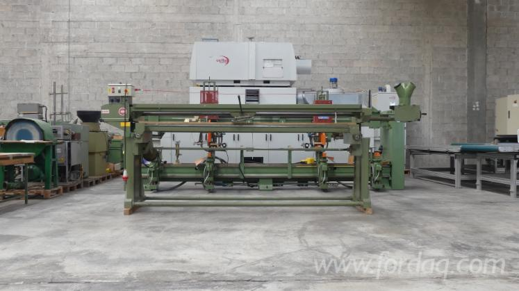 Used-Varie-Belt-Sander-For
