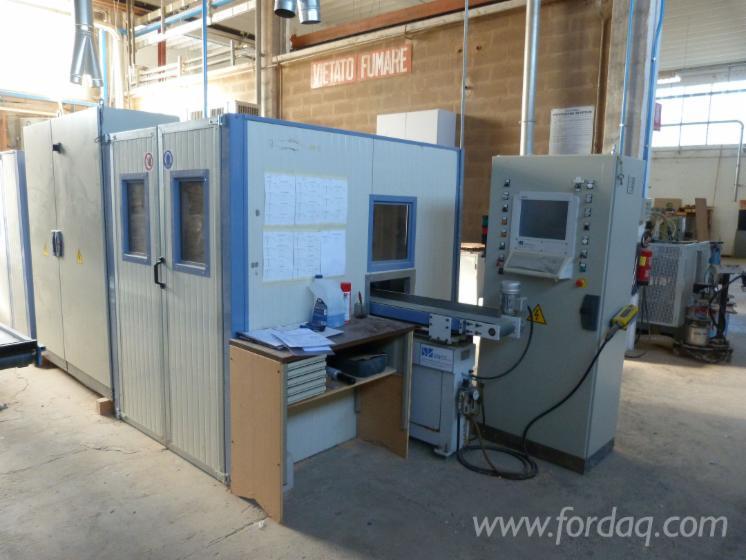 Venta-L%C3%ADnea-De-Producci%C3%B3n-De-Ventanas-S-V--Service-Usada-2008