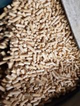 木质颗粒 – 煤砖 – 木碳 木球 落叶松, 苏格兰松, 云杉