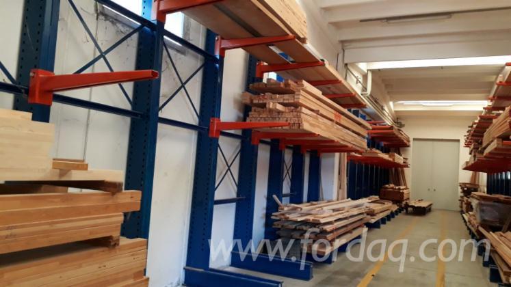 Used-Fimat-Storage-System