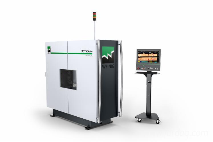 Neu-Luxscan-Weinig-EasyScan--Optische-Scanner-Zu-Verkaufen