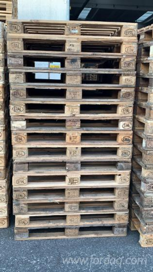 Recycled-Spruce-Euro-Pallets