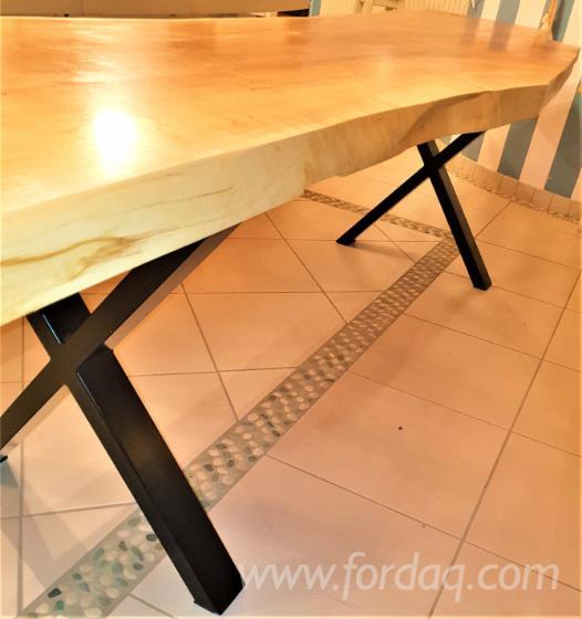 Design Oak, Beech, Poplar Dining Tables France