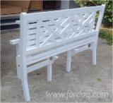 Fordaq лесной рынок   - Forexco Quang Nam - Садовые Скамейки, Современный, 290 штук Одноразово