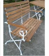 上Fordaq寻找最佳的木材供应 - Forexco Quang Nam - 花园长椅, 设计, 1 片 识别 – 1次