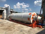 null - Pellet Production Line GCM INDUSTRIE Yeni İtalya
