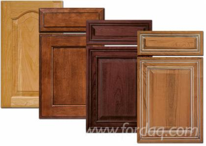 Painted-Rubberwood-Cabinet-Doors-For