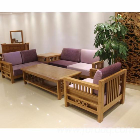Rubberwood Living Room Sets For Sale