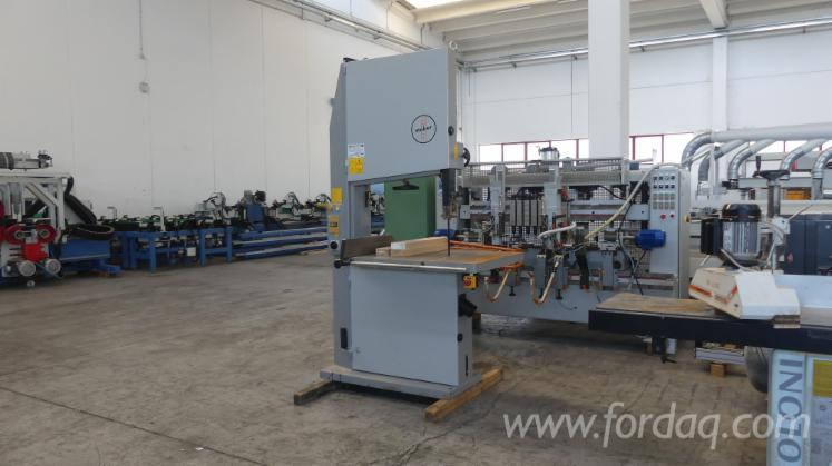 Used-Meber-800-Band-Saw