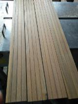 Buy Anti-Slip Decking from Indonesia - Billian (Eusideroxylon) Decking, 19-25 mm
