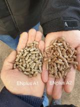 null - ENplus A2 Pine Pellets, Diameter 6 mm