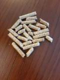 null - ENplus Pine/Spruce Pellets, 6 mm