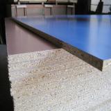 null - 三聚氰胺装饰表面刨花板, 9; 12; 15; 16; 18; 21; 28 公厘