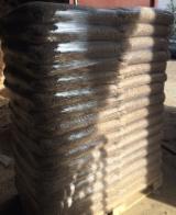 Certified Fir/Spruce Pellets For Sale