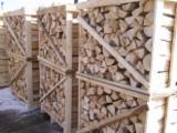 Dry Oak/Pine/Beech Firewood For Sale