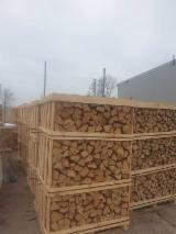 Toptan Biyokütle Peletler, Odunlar, Talaş Ve Ahşap Artıkları - Yakacak Odun; Parçalanmış – Parçalanmamış Yakacak Odun – Parçalanmış Meşe