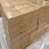 木质颗粒 – 煤砖 – 木碳 木砖 榉木, 橡木