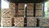 Toptan Biyokütle Peletler, Odunlar, Talaş Ve Ahşap Artıkları - Yakacak Odun; Parçalanmış – Parçalanmamış Yakacak Odun – Parçalanmış Kayın , Meşe