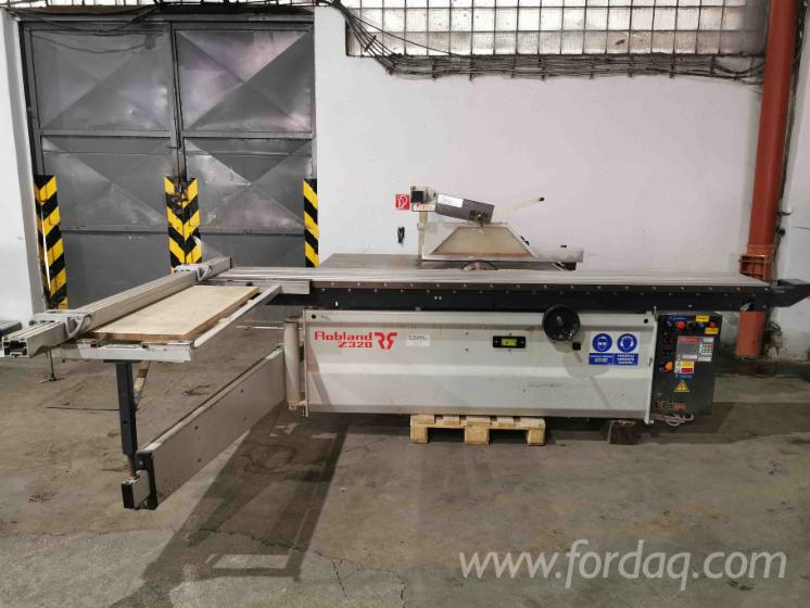 Used-Robland-Z320-Circular-Saw